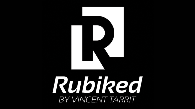 Rubiked (Gimmick and App) by Vincent Tarrit - Trick