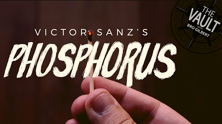 The Vault - Phosphorus by Victor Sanz video DOWNLOAD