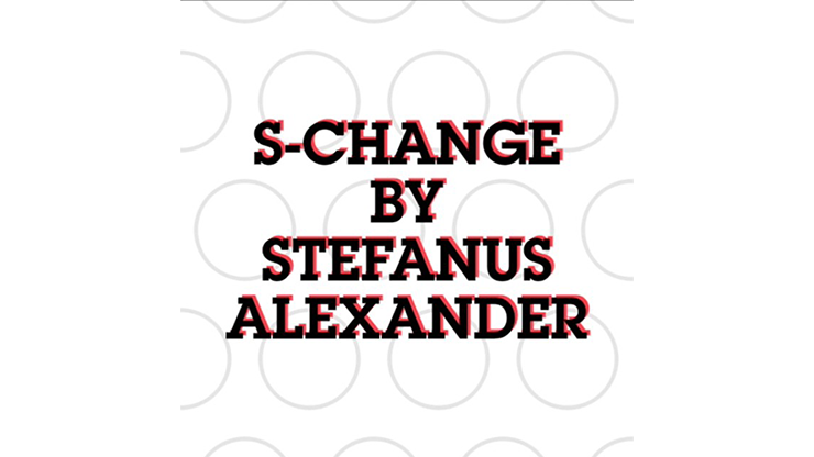 SChange - Stefanus Alexander video DOWNLOAD