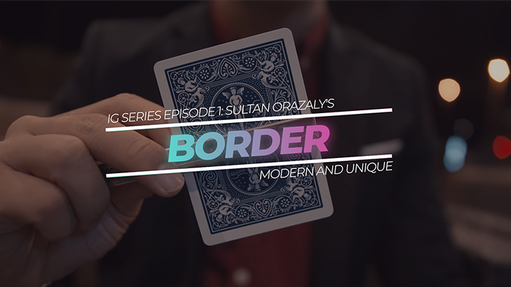 IG Series Episode 1: Sultan Orazalys Border video DOWNLOAD
