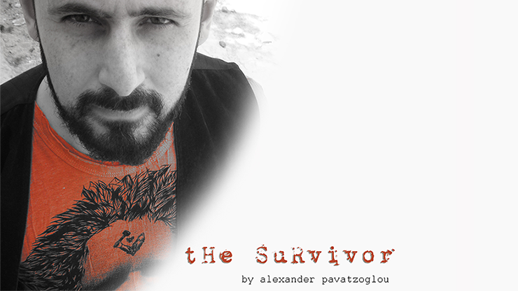 The Survivor by Alexander Pavatzoglou