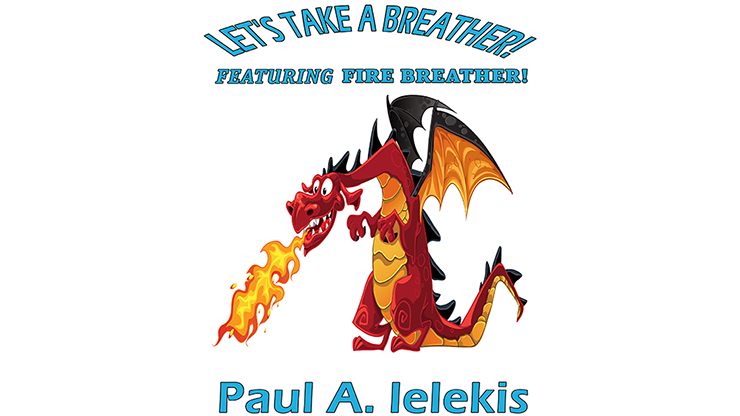 Lets Take A Breather by Paul A. Lelekis Mixed Media DOWNLOAD