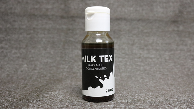 Milk Tex (Fake Milk) - Murphy's Magic Supplies