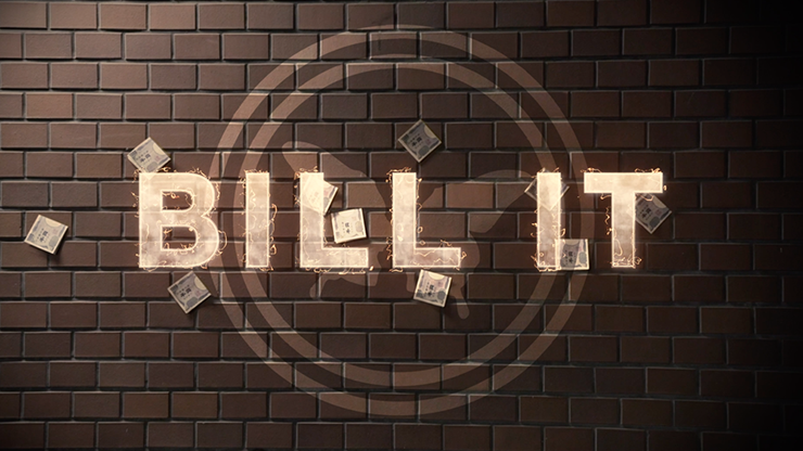 Bill It ( and Gimmick) - SansMinds Creative Lab