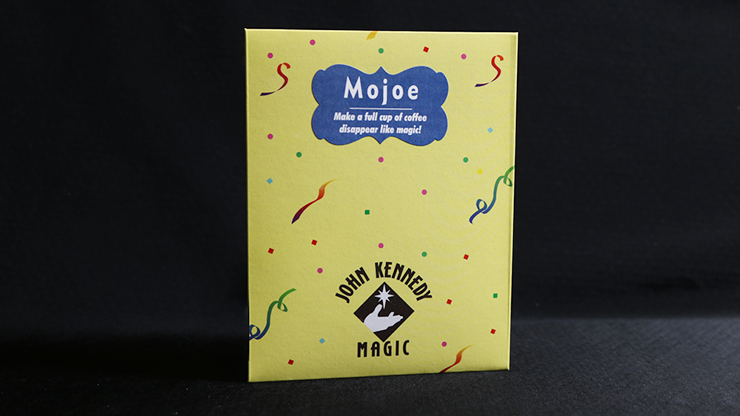Mojoe by John Kennedy Magic