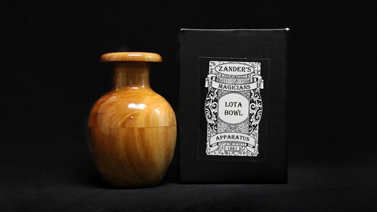 Lota Bowl - Zanders Magical Apparatus
