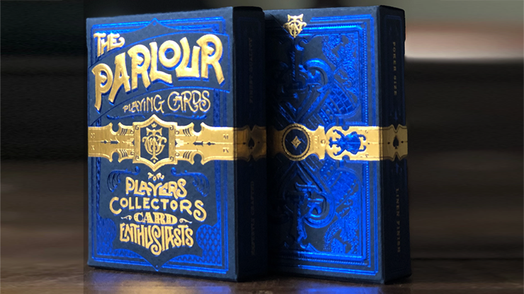 The Parlour Playing Cards