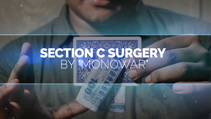 Section C Surgery by Monowar