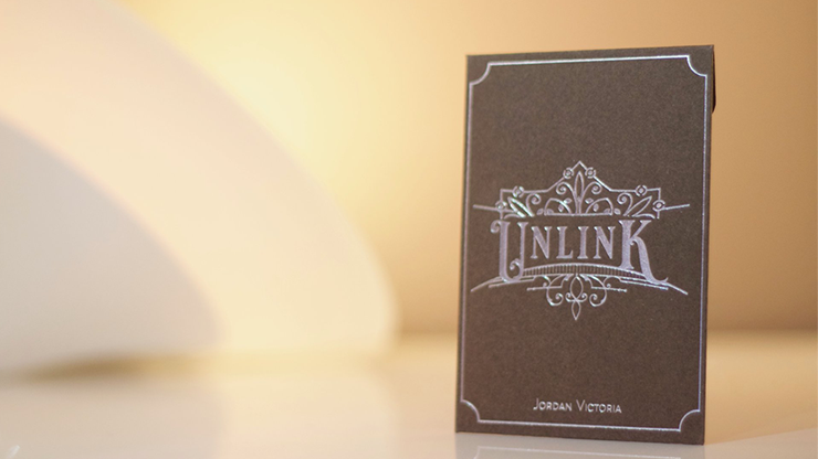 UNLINK Remastered by Jordan Victoria