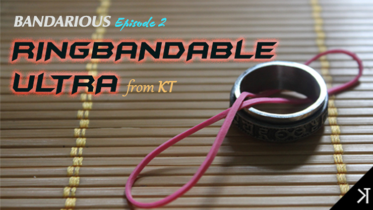 Bandarious Episode 2: Ringbandable Ultra by KT