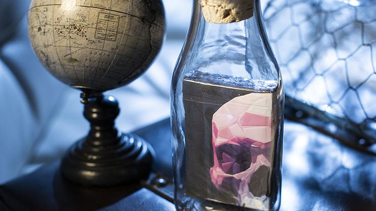 Memento Mori NXS Impossible Bottles - Stanley Yashayev