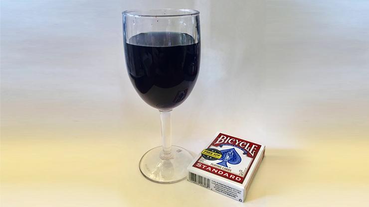 Big Shot Wine - Scott Alexander