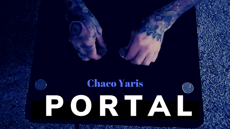 Portal - Chaco Yaris video DOWNLOAD