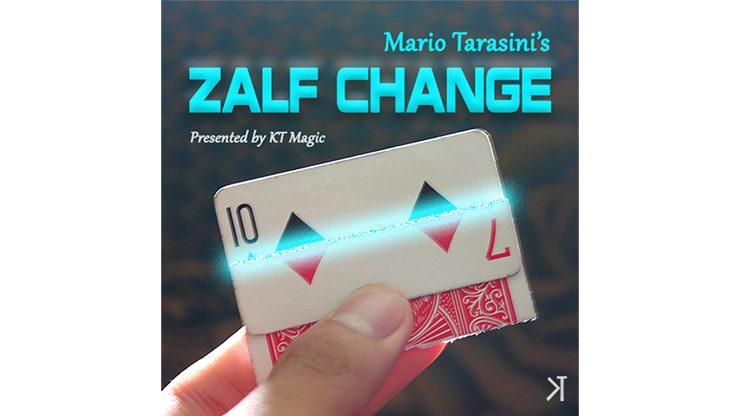 Zalf Change by Mario Tarasini and KT Magic video DOWNLOAD