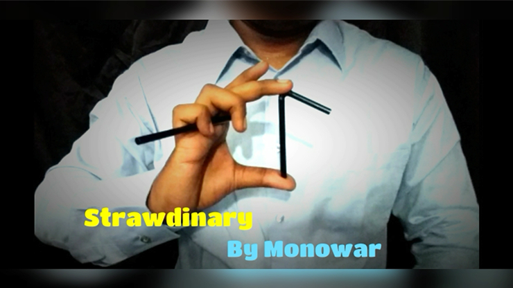 Strawdinary by Monowar video DOWNLOAD