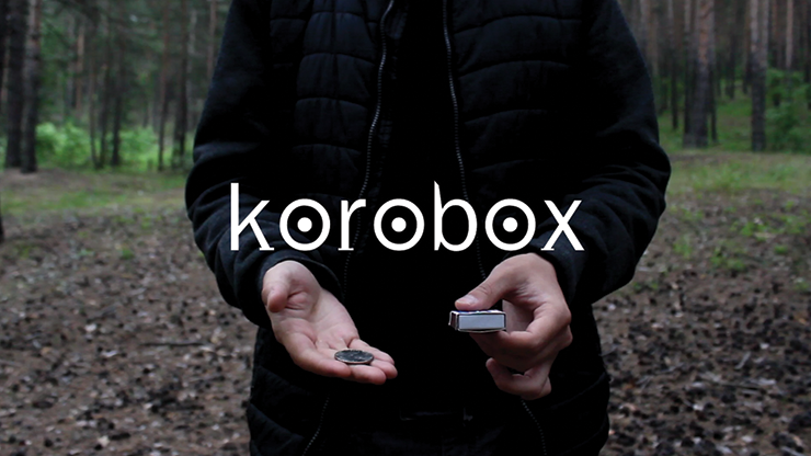 Korobox by Sultan Orazaly