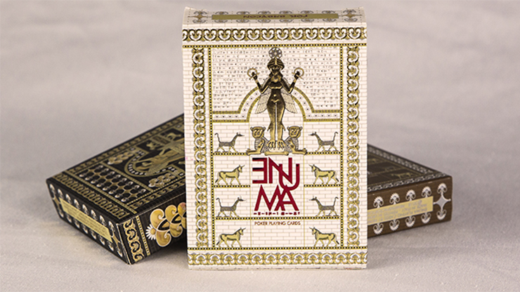 Enuma (Elish) Playing Cards