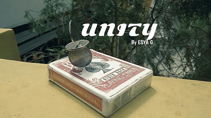 UNITY by Esya G