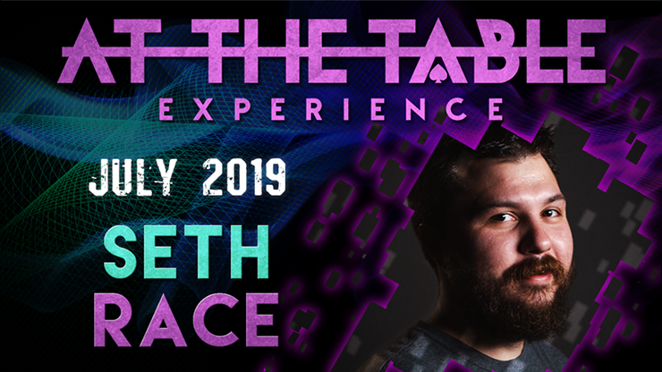 At The Table Live Lecture Seth Race July 17th 2019 video DOWNLOAD