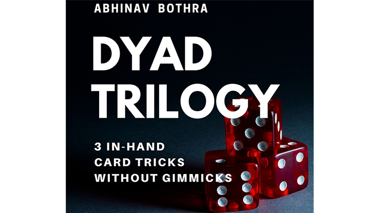 DYAD TRILOGY by Abhinav Bothravideo