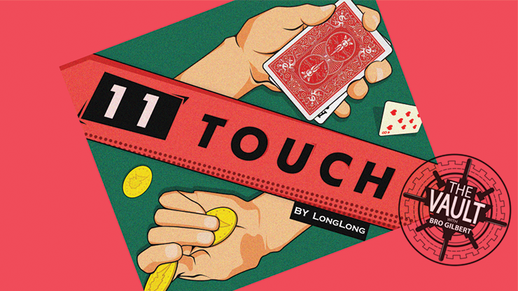 11Touch by LongLong