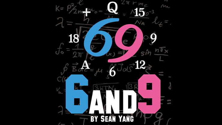 6 and 9 - Sean Yang