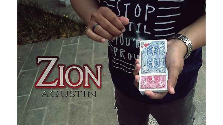 Zion by Agustin