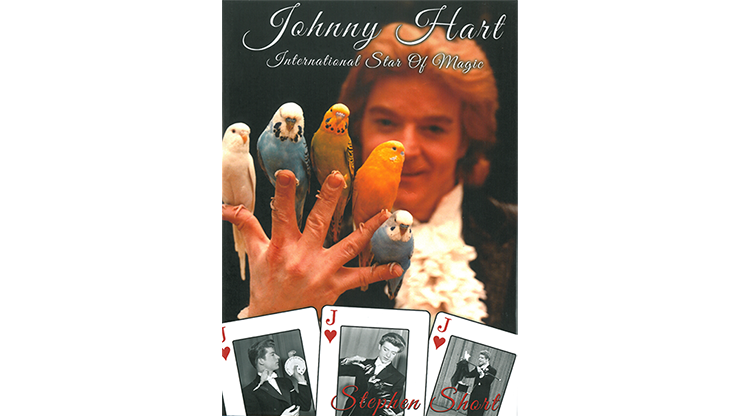 Johnny Hart International Star Of Magic by Stephen Short eBook DOWNLOAD