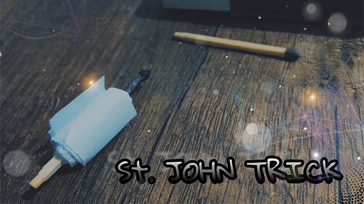 St. John Trick by Alessandro Criscione video DOWNLOAD