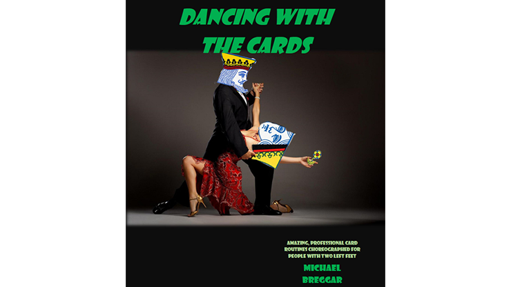 Dancing With The Cards - Michael Breggar eBook DOWNLOAD