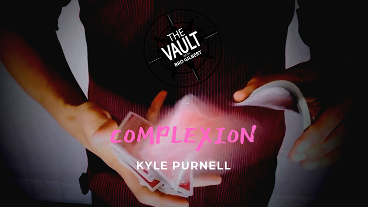 The Vault Complexion by Kyle Purnell video DOWNLOAD