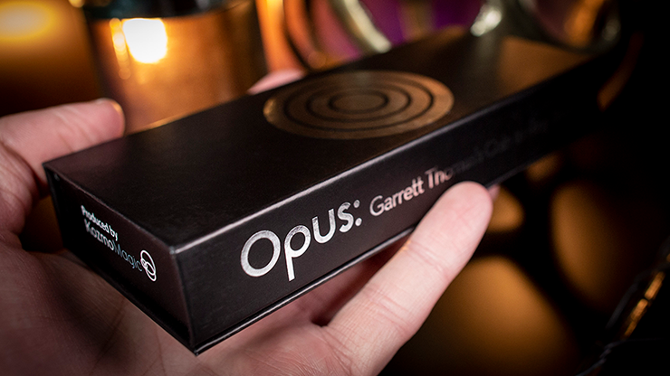 Opus by Garrett Thomas