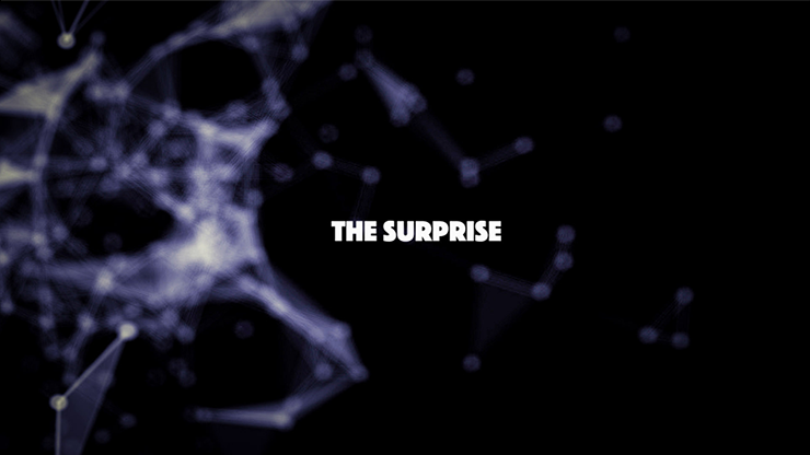 The Surprise - Think Nguyen video DOWNLOAD