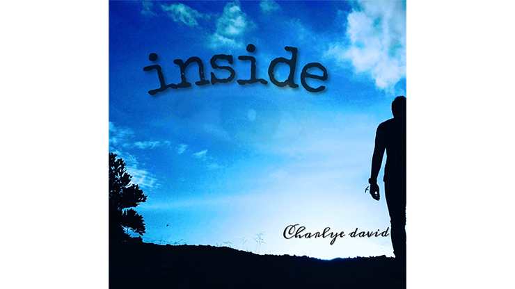 Inside by Charlye David