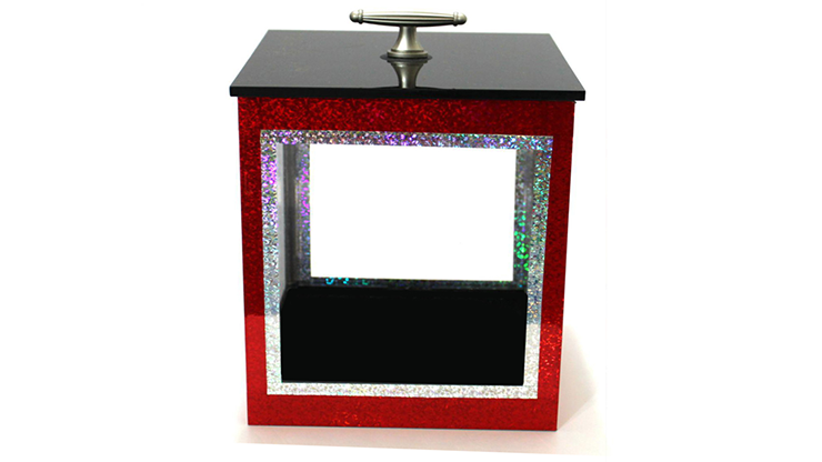 Top Crystal Casket - Tora Magic