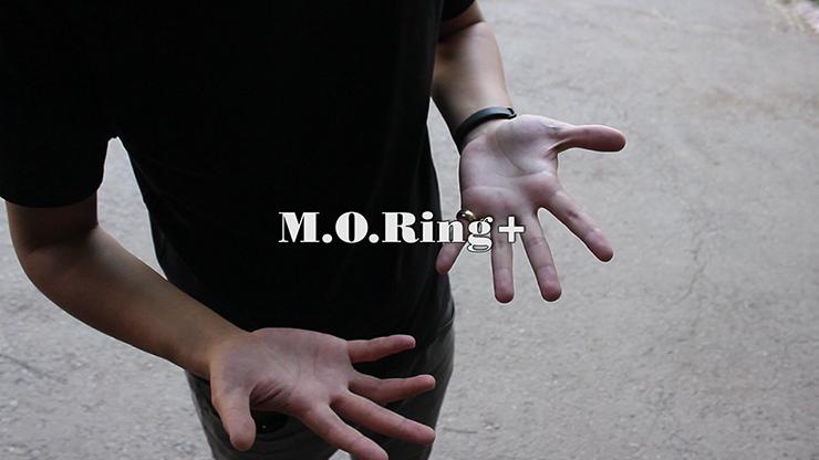 M.O.Ring Plus - Sultan Orazaly video DOWNLOAD