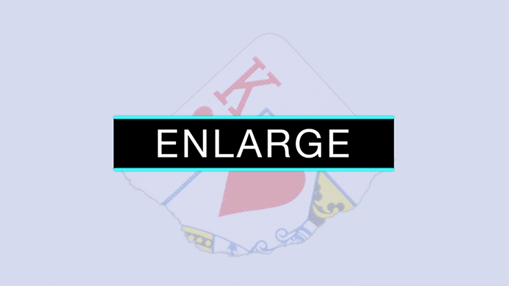 Enlarge (DVD and Gimmicks)