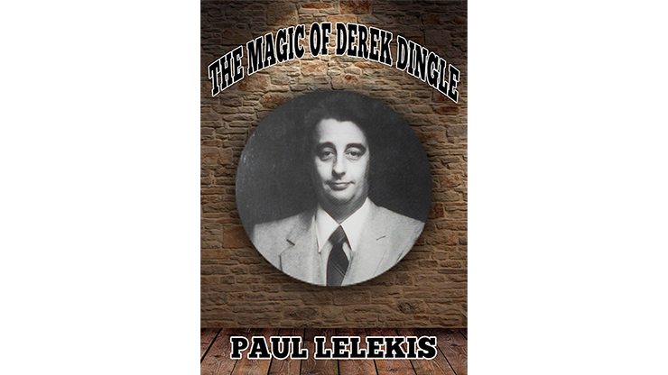 The Magic of Derek Dingle - Paul A. Lelekis Mixed Media DOWNLOAD
