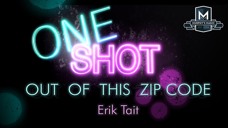 MMS ONE SHOT Out of This Zip Code by Erik Tait video DOWNLOAD