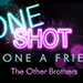 MMS ONE SHOT - Phone a Friend 2 by The Other Brothers video DOWNLOAD