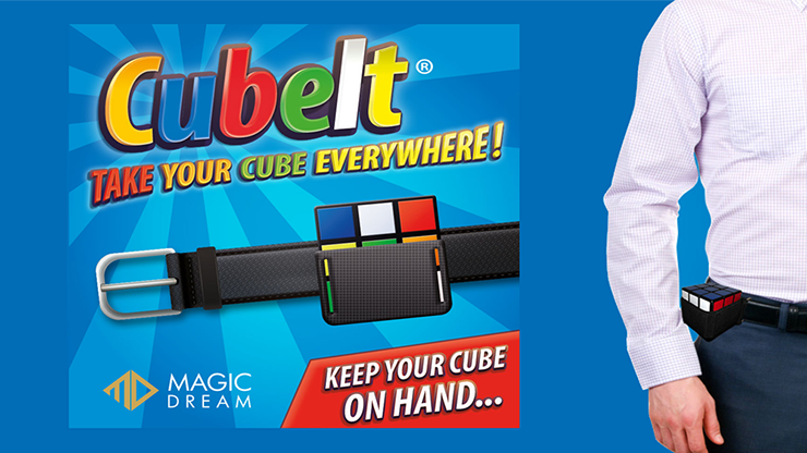 CUBELT by Magic Dream