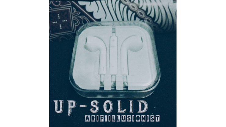 Up-Solid by Arip Illusionist