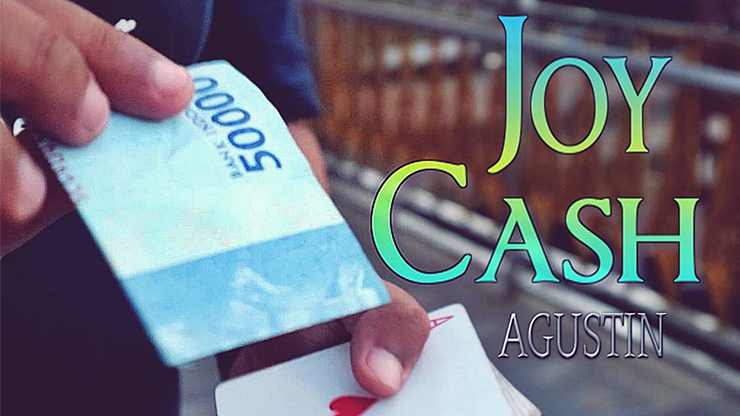 Joy Cash by Agustin