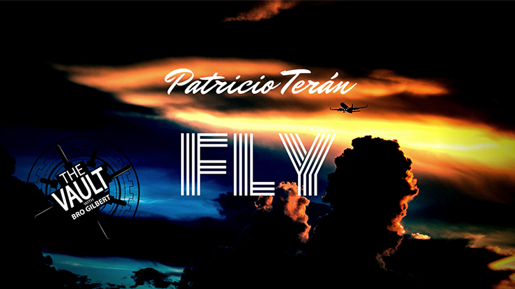 The Vault  Fly - Patricio Teran video DOWNLOAD