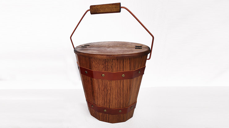 Wooden Duck Bucket - Tora Magic
