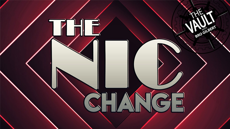 The Vault Antonio Satiru presents NIC Change by Nic Mihale video DOWNLOAD