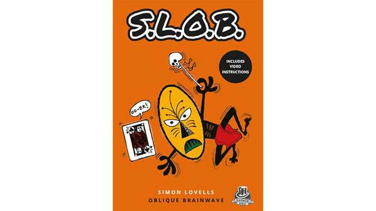 SLOB by Simon Levell & Kaymar Magic