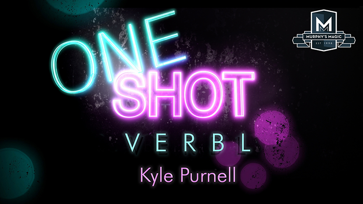 MMS ONE SHOT VERBL by Kyle Purnell video DOWNLOAD
