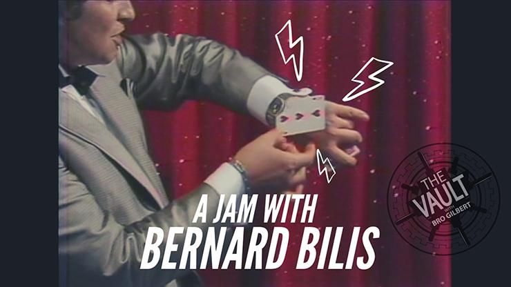 A Jam with Bernard Bilis