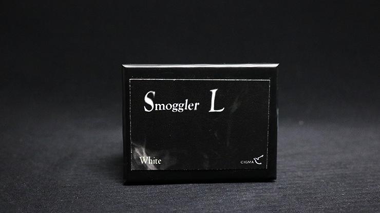 SMOGGLER (White) by CIGMA Magic - Trick